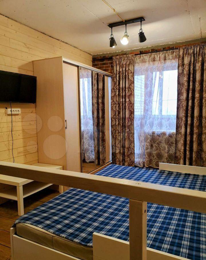 Аренда двухкомнатной квартиры деревня Павлино, цена 32000 рублей, 2021 год объявление №1377885 на megabaz.ru