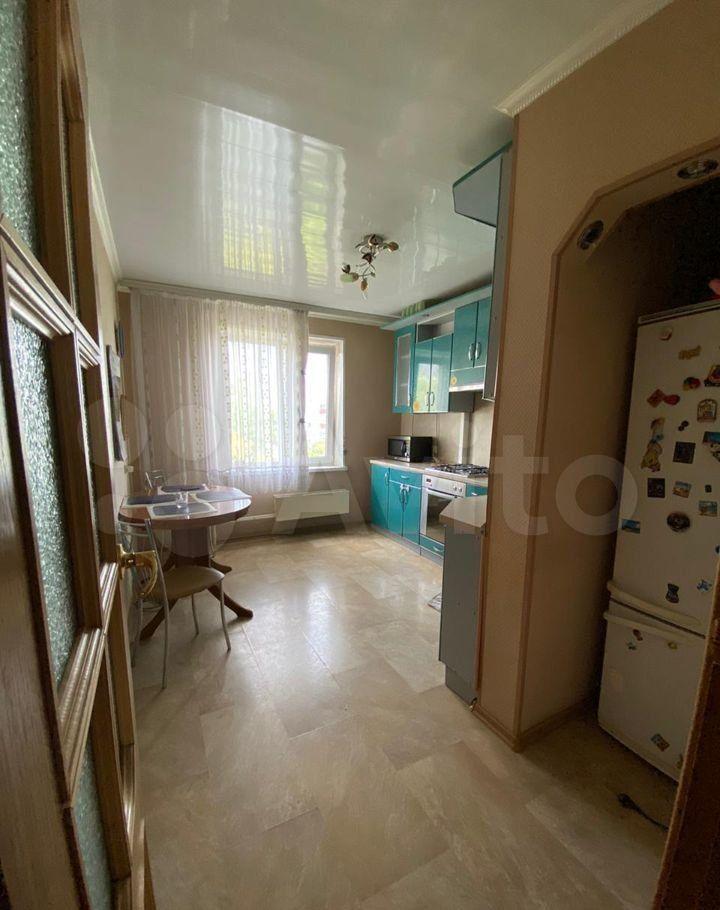 Аренда трёхкомнатной квартиры поселок совхоза Раменское, Шоссейная улица 24, цена 27000 рублей, 2021 год объявление №1377987 на megabaz.ru