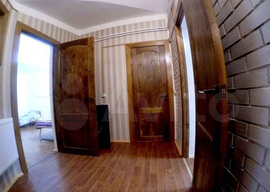 Аренда дома поселок совхоза Останкино, цена 45000 рублей, 2021 год объявление №1331153 на megabaz.ru