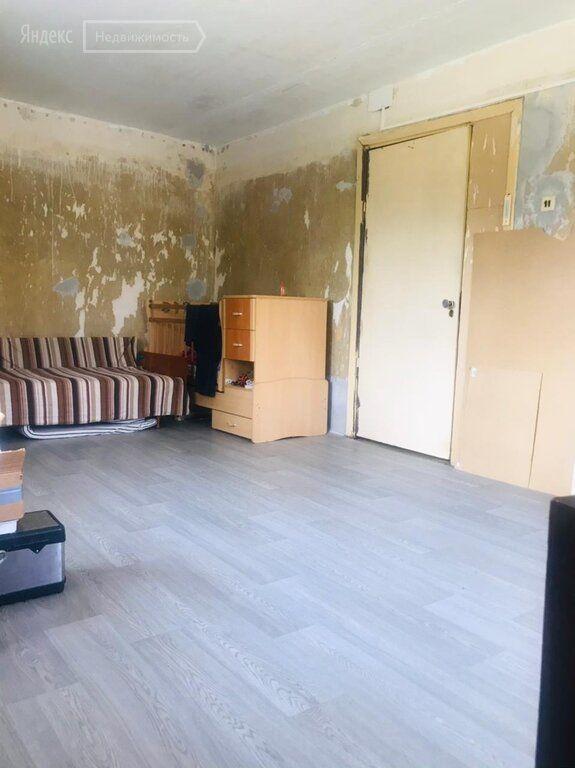 Продажа однокомнатной квартиры село Саввино, цена 1400000 рублей, 2021 год объявление №644369 на megabaz.ru