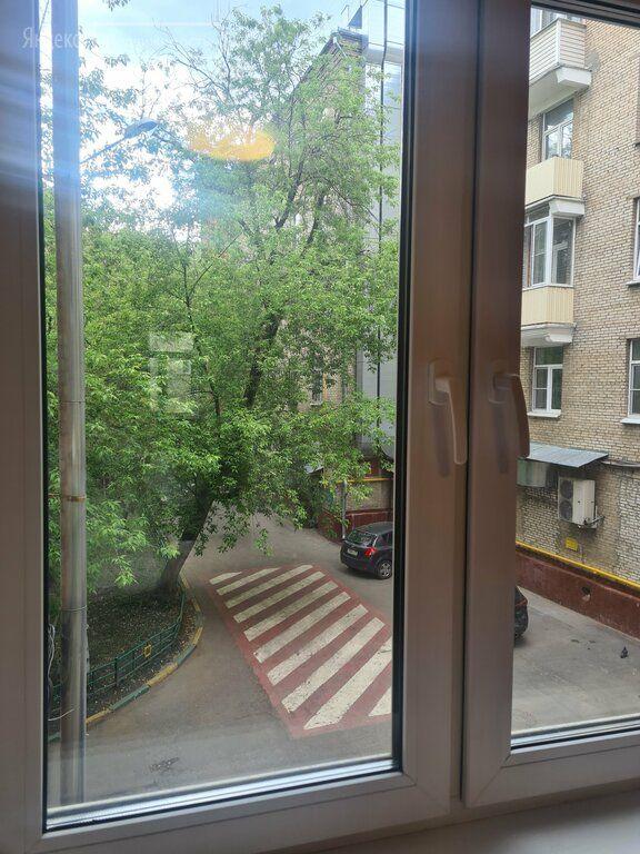 Продажа четырёхкомнатной квартиры Москва, метро Кунцевская, Можайское шоссе 11, цена 20900000 рублей, 2021 год объявление №630949 на megabaz.ru
