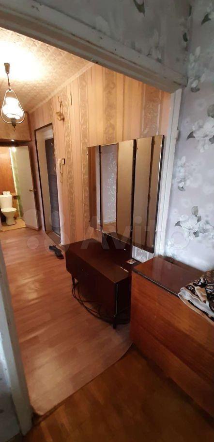 Аренда двухкомнатной квартиры Голицыно, проспект Керамиков 82, цена 24000 рублей, 2021 год объявление №1377834 на megabaz.ru