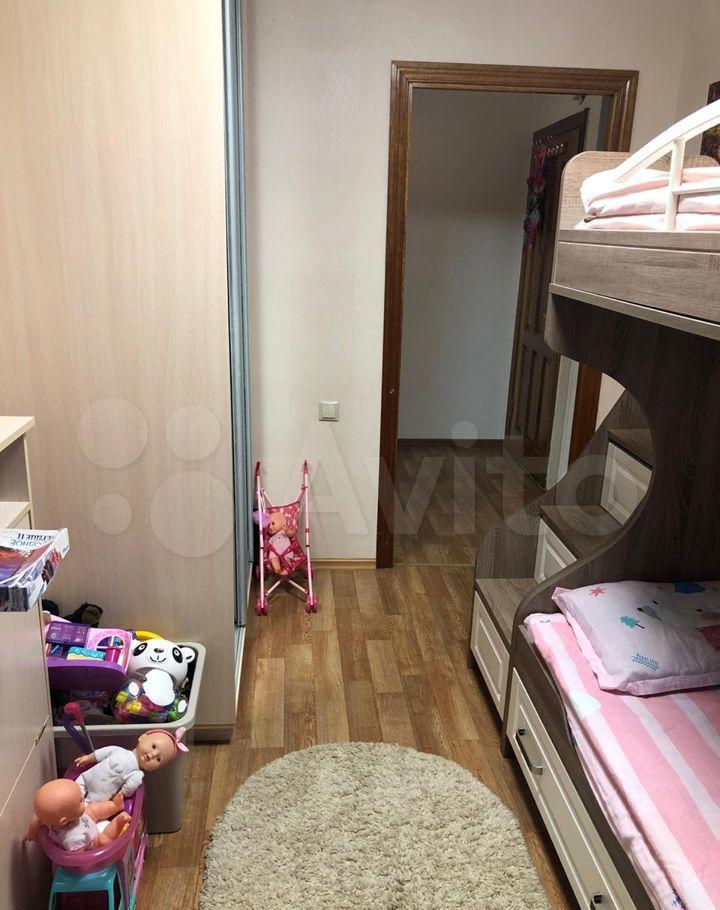 Продажа двухкомнатной квартиры поселок совхоза имени Ленина, метро Домодедовская, цена 7900000 рублей, 2021 год объявление №616382 на megabaz.ru