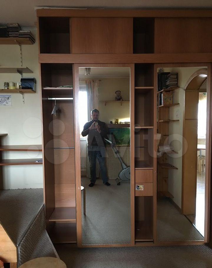 Аренда однокомнатной квартиры Москва, метро Каширская, Пролетарский проспект 3, цена 32000 рублей, 2021 год объявление №1381812 на megabaz.ru