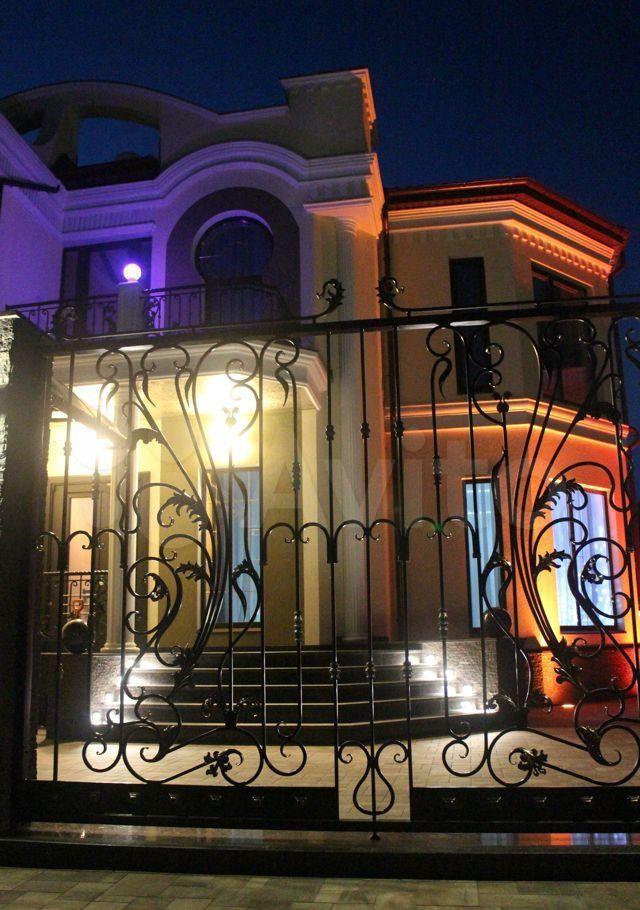 Продажа дома деревня Оболдино, цена 48000000 рублей, 2021 год объявление №659926 на megabaz.ru