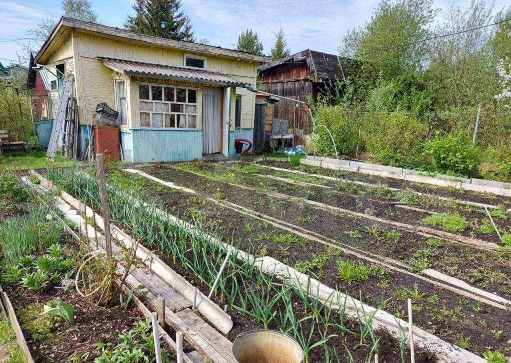 Продажа дома садовое товарищество Заря, цена 500000 рублей, 2021 год объявление №627711 на megabaz.ru