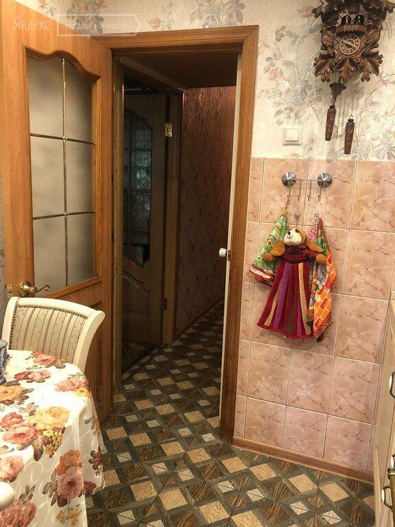 Продажа двухкомнатной квартиры Москва, метро Баррикадная, Вспольный переулок 16с1, цена 21500000 рублей, 2021 год объявление №676722 на megabaz.ru