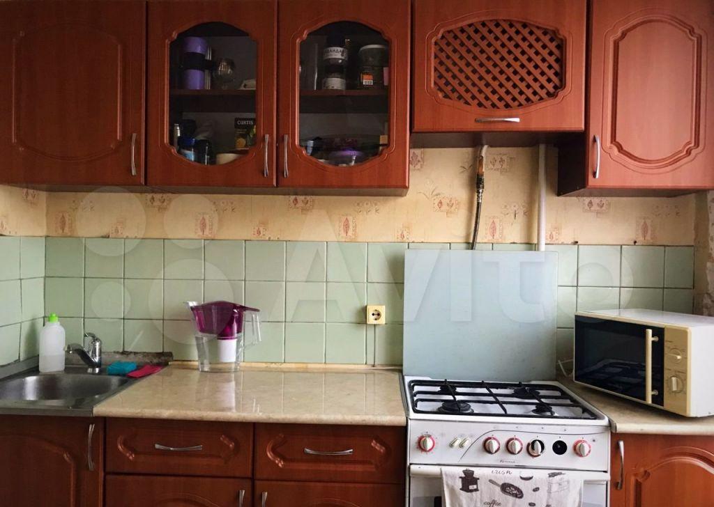 Продажа двухкомнатной квартиры Москва, метро Орехово, Бирюлёвская улица 13к3, цена 10500000 рублей, 2021 год объявление №612637 на megabaz.ru