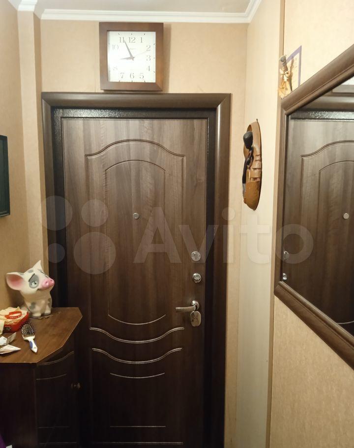 Продажа двухкомнатной квартиры Щербинка, метро Улица Горчакова, Симферопольская улица 4Б, цена 8700000 рублей, 2021 год объявление №658690 на megabaz.ru