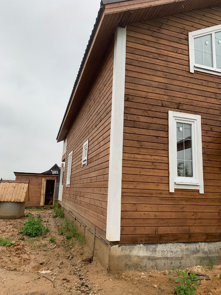 Продажа дома село Юдино, цена 15000000 рублей, 2021 год объявление №638116 на megabaz.ru