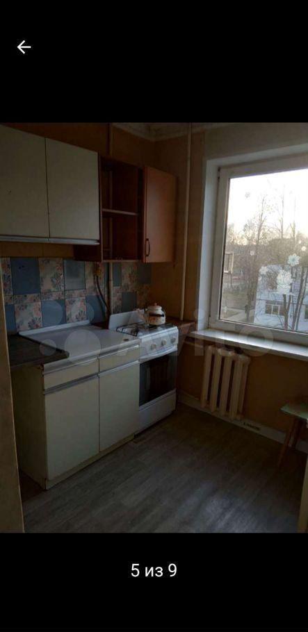 Продажа однокомнатной квартиры Орехово-Зуево, улица Бирюкова 16А, цена 1980000 рублей, 2021 год объявление №612787 на megabaz.ru