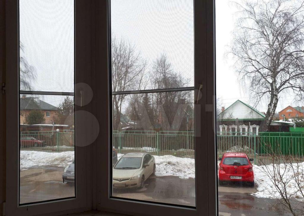 Продажа трёхкомнатной квартиры село Успенское, Учительская улица 40, цена 11500000 рублей, 2021 год объявление №582726 на megabaz.ru