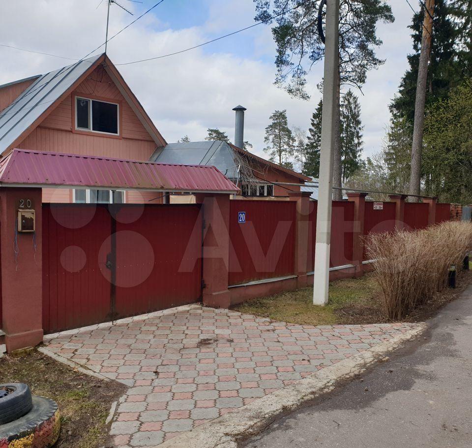 Аренда дома деревня Бузланово, улица Хлебники 20, цена 60000 рублей, 2021 год объявление №1377888 на megabaz.ru