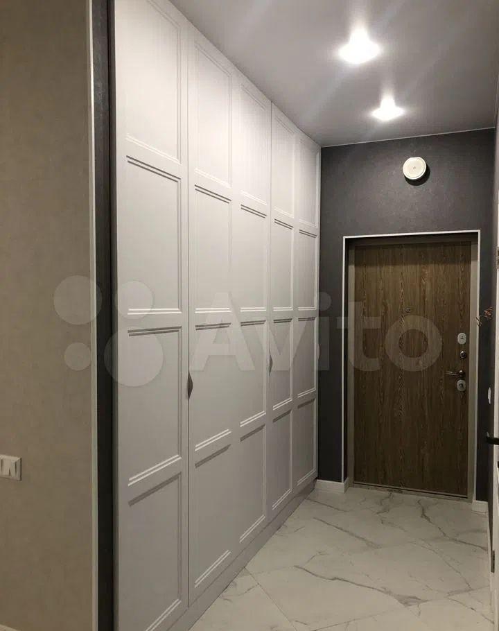 Продажа однокомнатной квартиры Москва, метро Лесопарковая, цена 12200000 рублей, 2021 год объявление №595439 на megabaz.ru