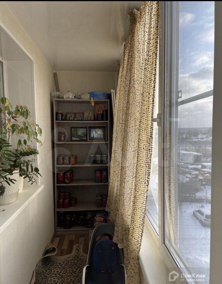 Продажа двухкомнатной квартиры Апрелевка, улица Горького 34, цена 6850000 рублей, 2021 год объявление №612604 на megabaz.ru