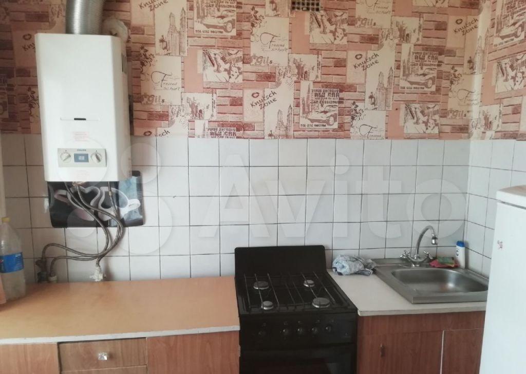 Аренда двухкомнатной квартиры деревня Демихово, цена 10000 рублей, 2021 год объявление №1378013 на megabaz.ru