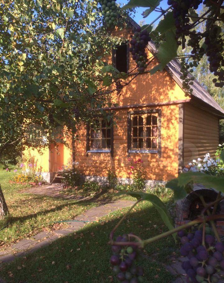 Продажа дома садовое товарищество Березка, цена 3800000 рублей, 2021 год объявление №578174 на megabaz.ru