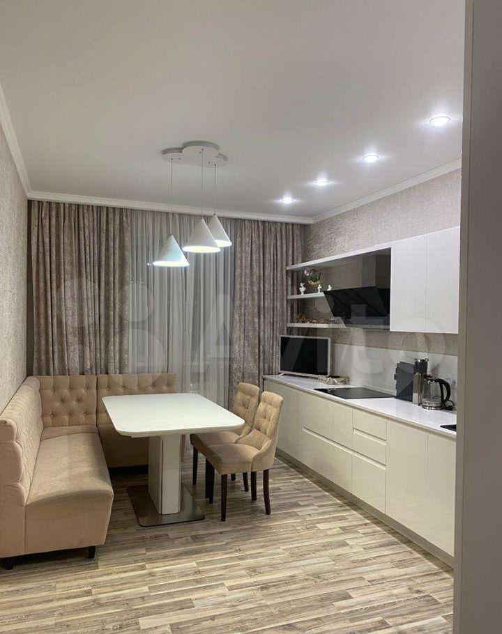 Продажа трёхкомнатной квартиры Фрязино, улица Нахимова 16к2, цена 9900000 рублей, 2021 год объявление №609404 на megabaz.ru
