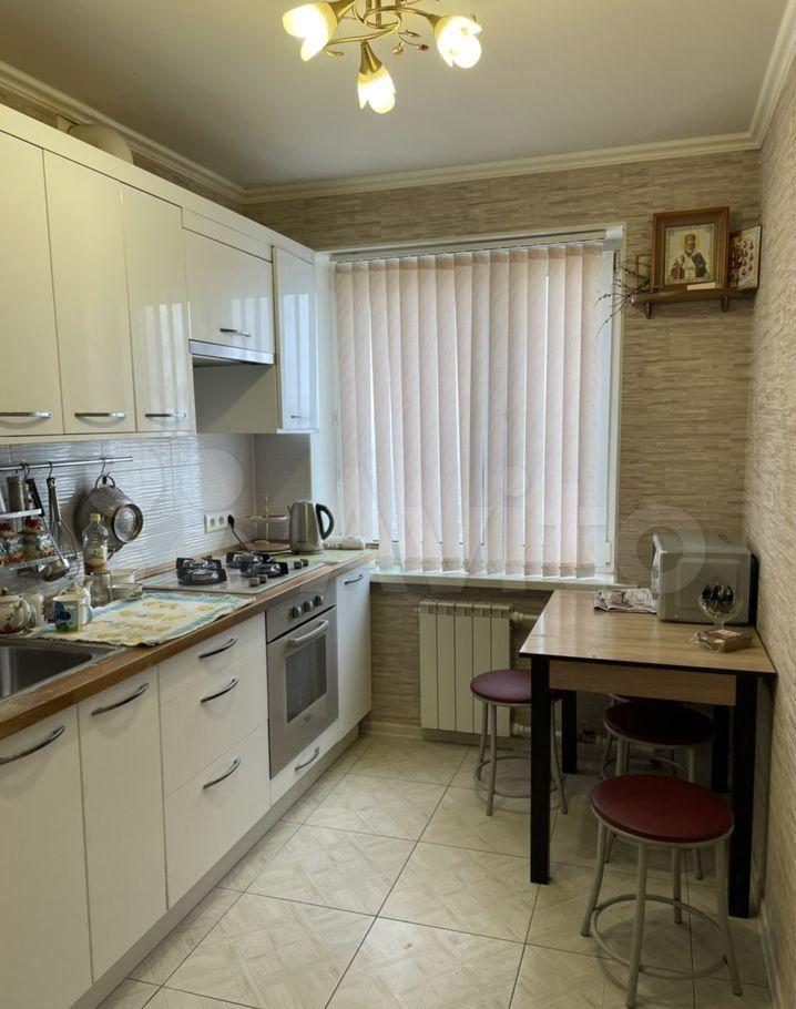 Продажа двухкомнатной квартиры поселок Биокомбината, цена 4150000 рублей, 2021 год объявление №613676 на megabaz.ru