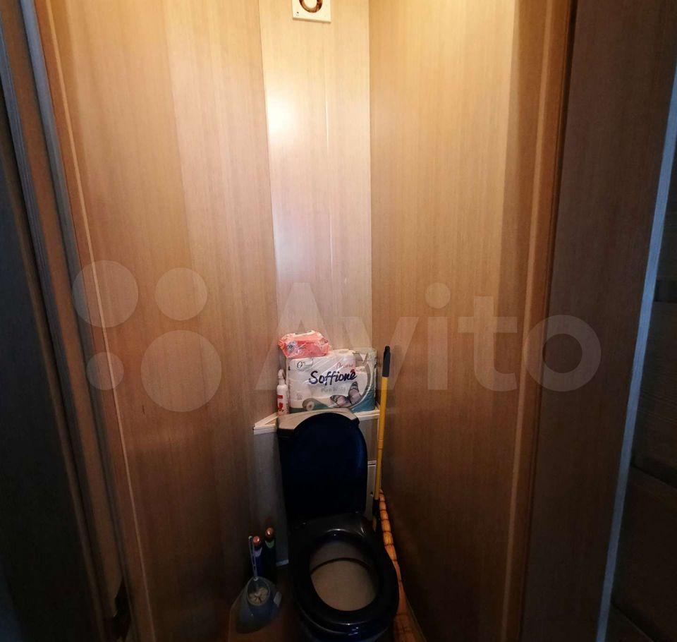 Продажа двухкомнатной квартиры Зарайск, цена 2000000 рублей, 2021 год объявление №616245 на megabaz.ru
