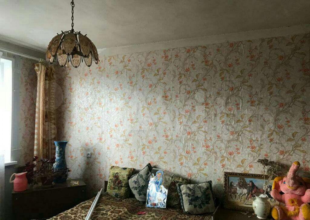 Продажа двухкомнатной квартиры деревня Марьино, цена 1200000 рублей, 2021 год объявление №614961 на megabaz.ru