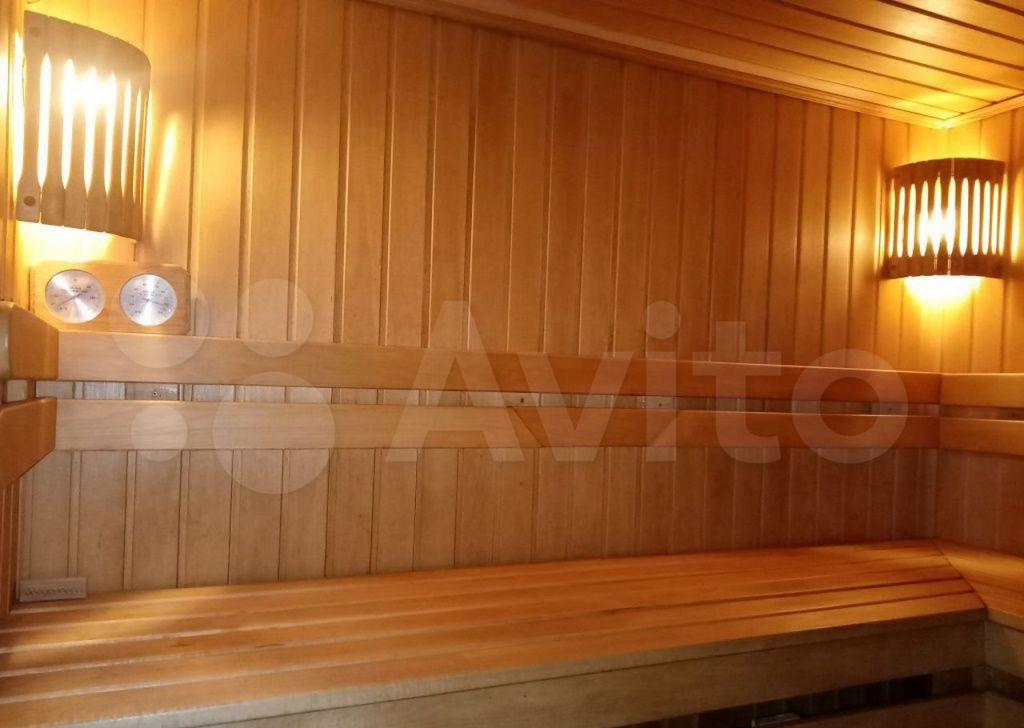 Аренда дома село Николо-Урюпино, цена 65000 рублей, 2021 год объявление №1419223 на megabaz.ru