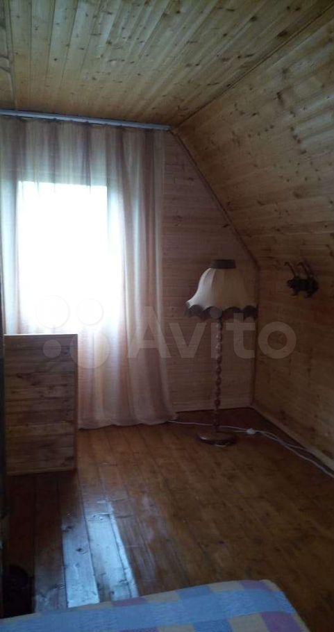 Продажа дома Волоколамск, цена 2000000 рублей, 2021 год объявление №628449 на megabaz.ru