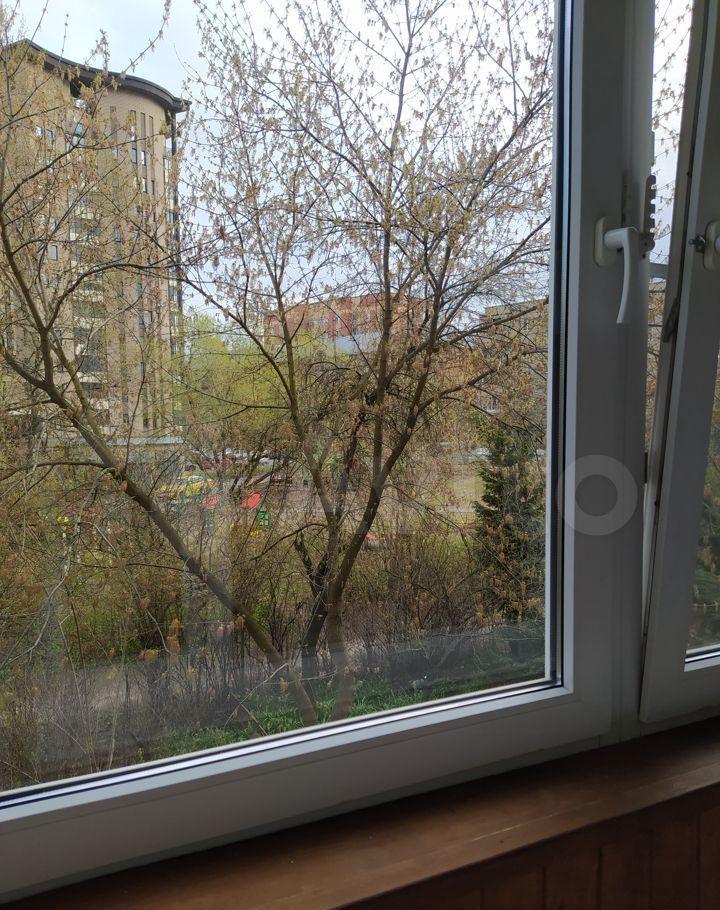 Аренда однокомнатной квартиры дачный посёлок Лесной Городок, Фасадная улица 8к5, цена 30000 рублей, 2021 год объявление №1378516 на megabaz.ru