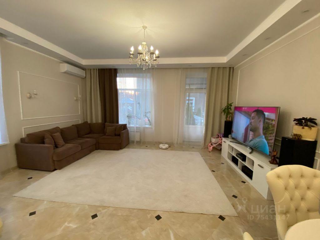 Продажа дома деревня Нефедьево, цена 24000000 рублей, 2021 год объявление №642088 на megabaz.ru