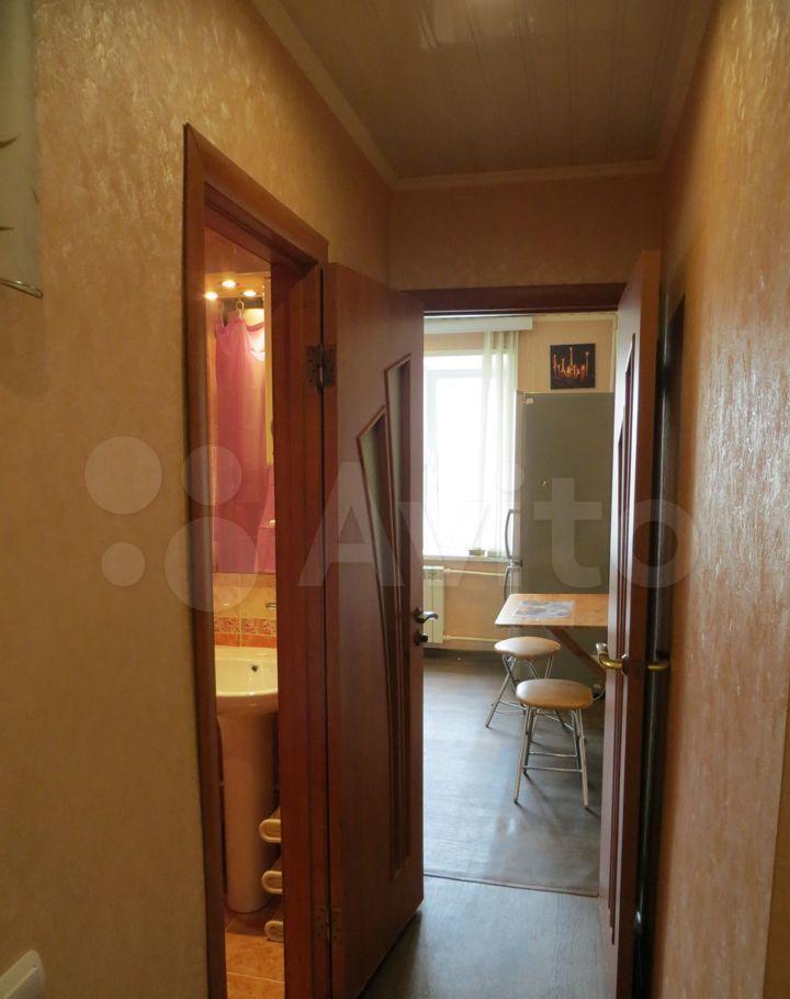 Аренда однокомнатной квартиры Орехово-Зуево, Центральный бульвар 5, цена 18000 рублей, 2021 год объявление №1433467 на megabaz.ru