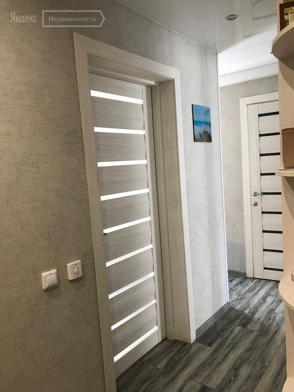 Продажа однокомнатной квартиры село Ямкино, улица Центральная Усадьба 10, цена 3500000 рублей, 2021 год объявление №691787 на megabaz.ru