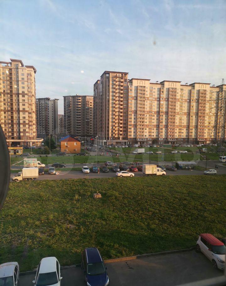 Аренда однокомнатной квартиры поселок ВНИИССОК, улица Дениса Давыдова 10, цена 30000 рублей, 2021 год объявление №1378614 на megabaz.ru