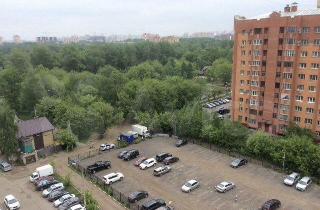 Аренда однокомнатной квартиры Люберцы, метро Лермонтовский проспект, Зелёный переулок 8, цена 38000 рублей, 2021 год объявление №1478127 на megabaz.ru