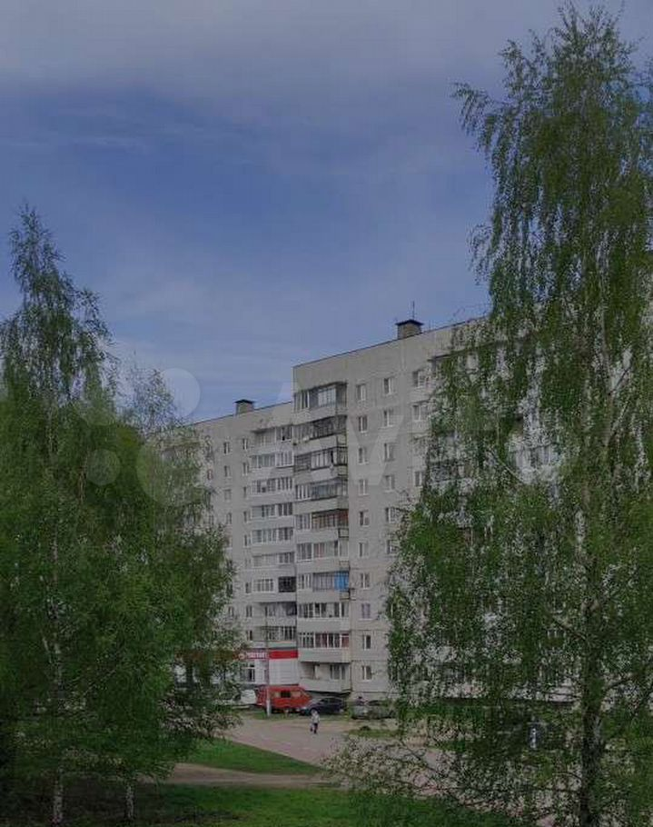Продажа трёхкомнатной квартиры Ликино-Дулёво, улица 1 Мая 26, цена 4300000 рублей, 2021 год объявление №663965 на megabaz.ru