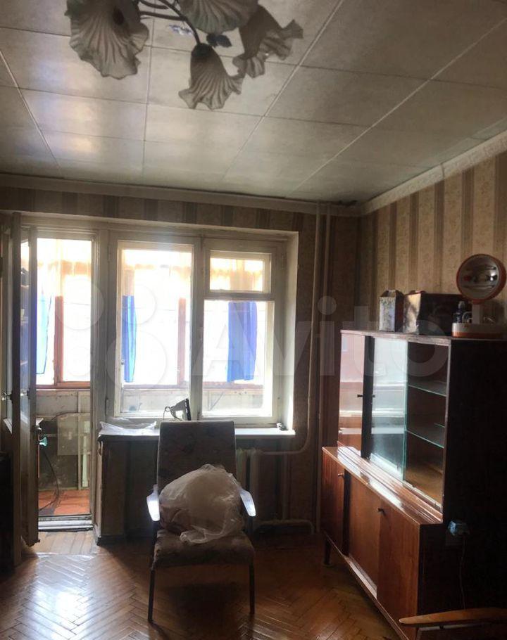 Продажа трёхкомнатной квартиры Москва, метро Пражская, улица Подольских Курсантов 16к3, цена 9355000 рублей, 2021 год объявление №613371 на megabaz.ru