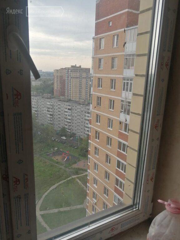 Продажа двухкомнатной квартиры Щелково, метро Щелковская, Краснознаменская улица 17к4, цена 6800000 рублей, 2021 год объявление №691356 на megabaz.ru