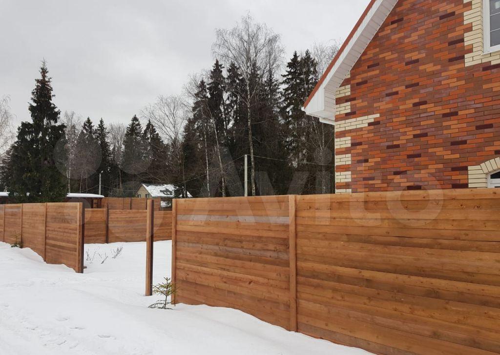 Продажа дома дачный посёлок Лесной Городок, цена 12800000 рублей, 2021 год объявление №613234 на megabaz.ru