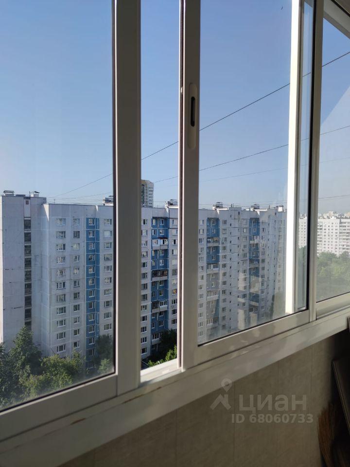 Продажа двухкомнатной квартиры Москва, метро Борисово, Алма-Атинская улица 8к1, цена 10900000 рублей, 2021 год объявление №658743 на megabaz.ru