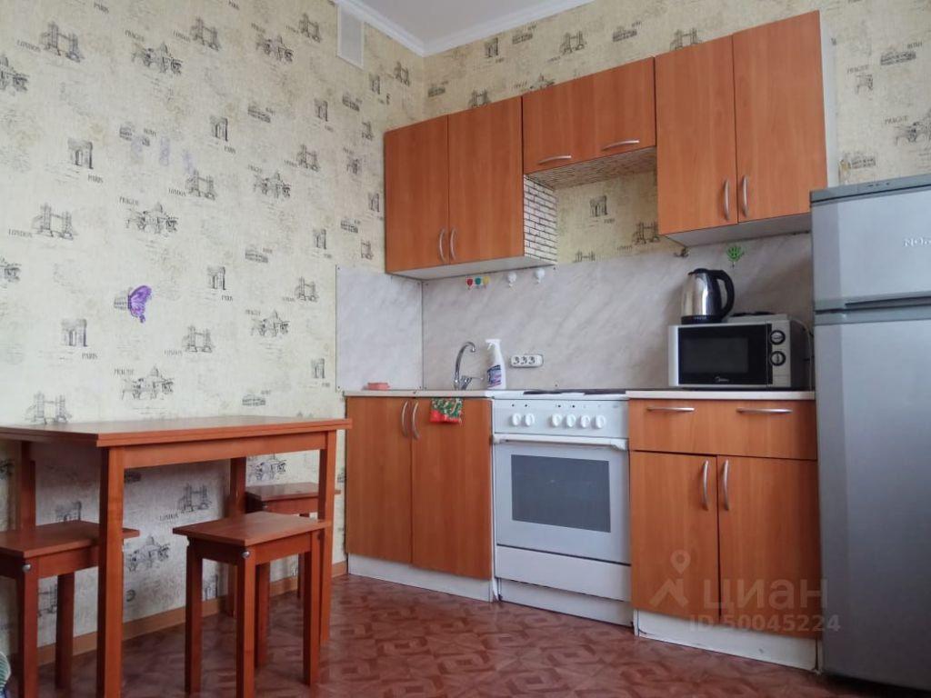 Аренда однокомнатной квартиры Лыткарино, Парковая улица 9, цена 23000 рублей, 2021 год объявление №1383782 на megabaz.ru