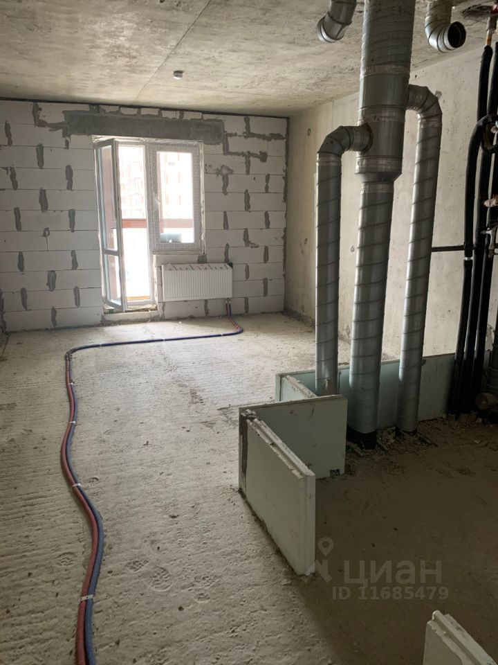 Продажа студии деревня Пирогово, метро Медведково, улица Ильинского 7, цена 3000000 рублей, 2021 год объявление №632224 на megabaz.ru