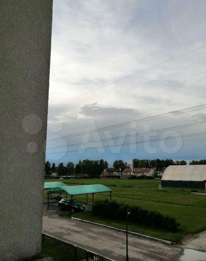 Аренда студии село Тарасовка, Славянская улица 86, цена 17500 рублей, 2021 год объявление №1402136 на megabaz.ru