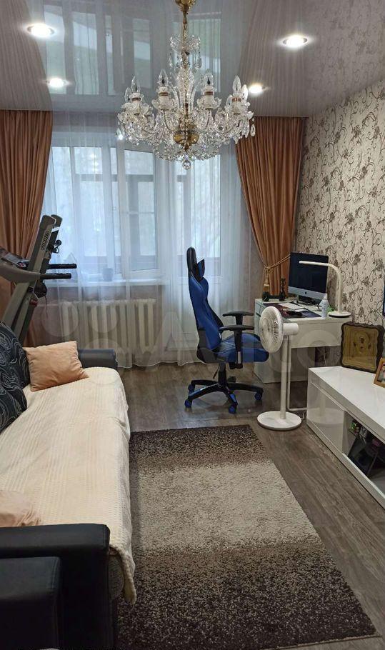 Продажа однокомнатной квартиры Талдом, цена 2350000 рублей, 2021 год объявление №614379 на megabaz.ru