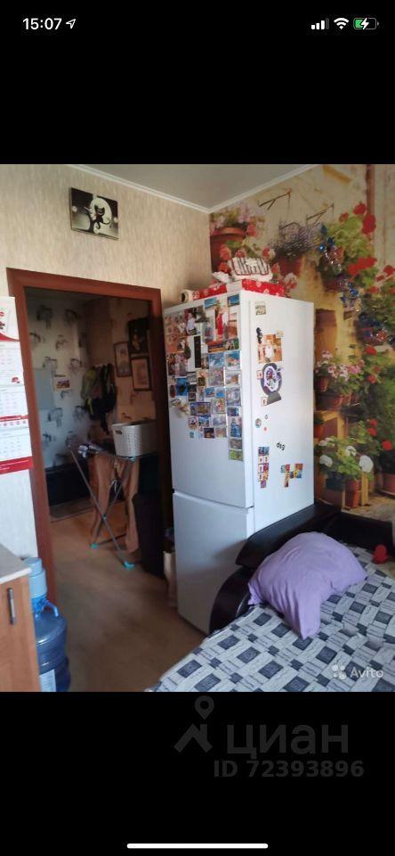 Аренда однокомнатной квартиры поселок Аничково, цена 20000 рублей, 2021 год объявление №1378169 на megabaz.ru