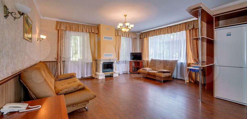 Продажа дома деревня Жилино, цена 13500000 рублей, 2021 год объявление №613895 на megabaz.ru