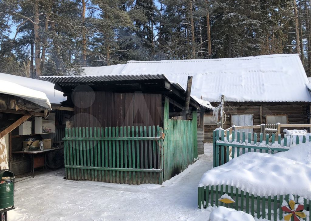 Продажа дома садовое товарищество Лесное, цена 5200000 рублей, 2021 год объявление №571397 на megabaz.ru