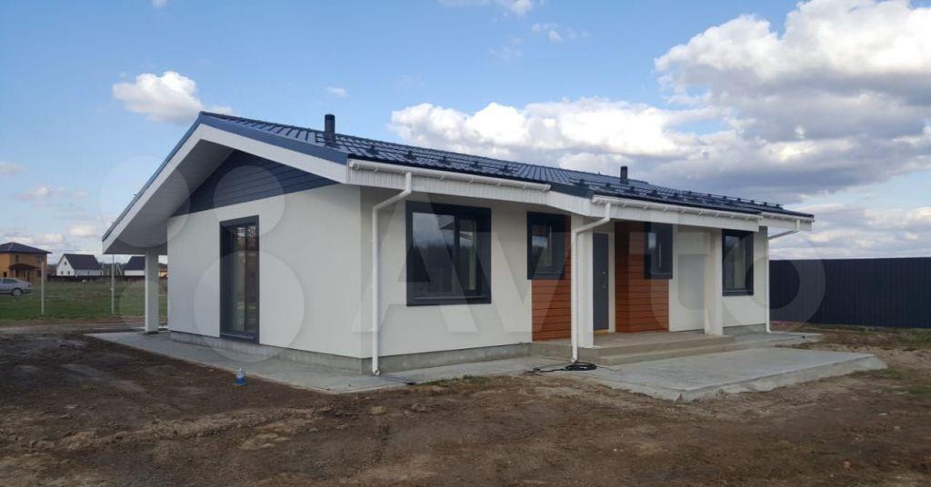 Продажа дома деревня Какузево, цена 6500000 рублей, 2021 год объявление №614394 на megabaz.ru