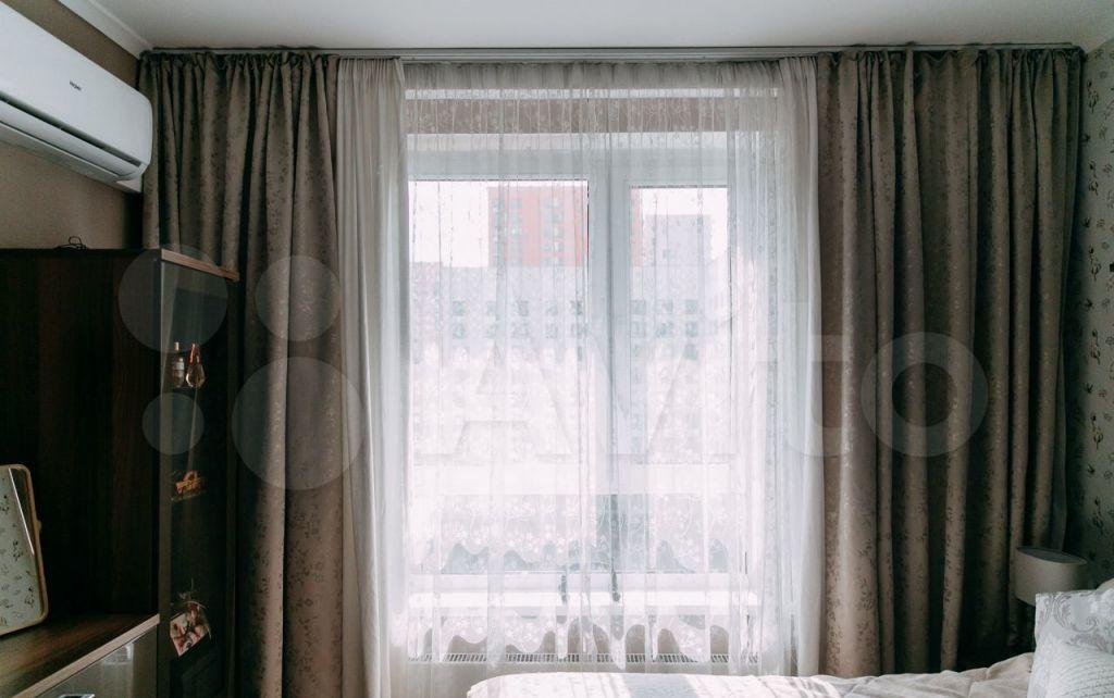 Продажа двухкомнатной квартиры посёлок Коммунарка, метро Бунинская аллея, улица Александры Монаховой 88к2, цена 13000000 рублей, 2021 год объявление №617267 на megabaz.ru