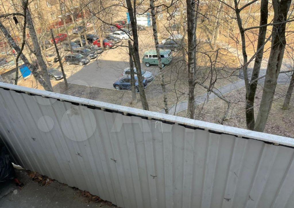Аренда однокомнатной квартиры Москва, метро Университет, улица Крупской 4к2, цена 30000 рублей, 2021 год объявление №1379302 на megabaz.ru