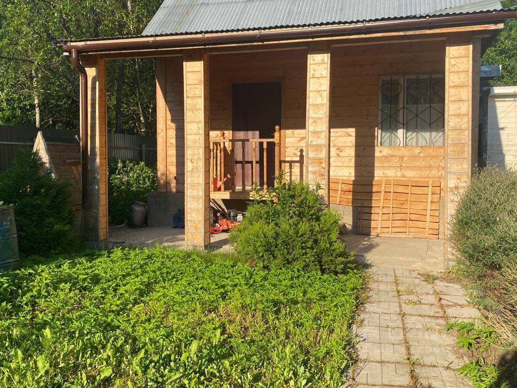 Продажа дома СНТ Строитель, цена 6000050 рублей, 2021 год объявление №632107 на megabaz.ru