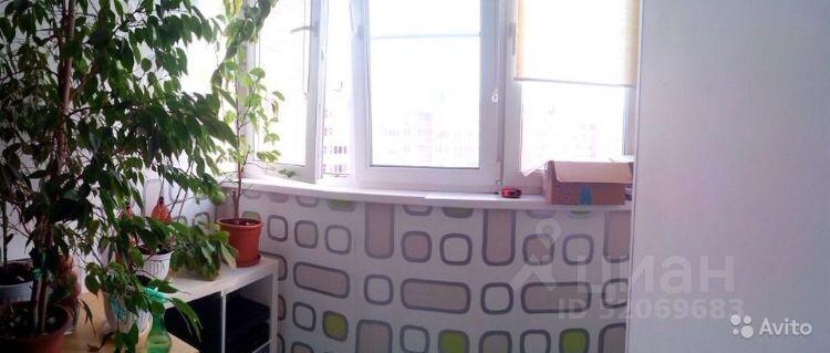Продажа однокомнатной квартиры Балашиха, метро Курская, Зелёная улица 32к2, цена 6600000 рублей, 2021 год объявление №601059 на megabaz.ru